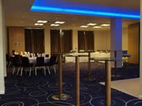 Wedding Venue, Holiday Inn Express London, Newbury Park