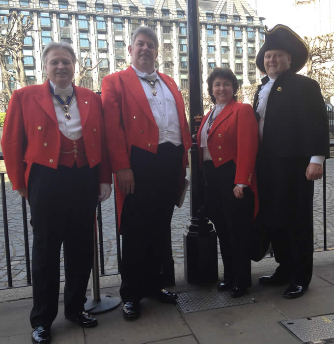 St.George's Day at The House of Commons