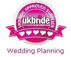 UK Bride link to Wedding Portal website
