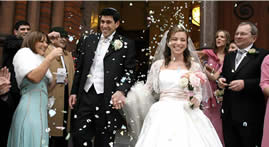Wedding Videographer for your Essex Wedding